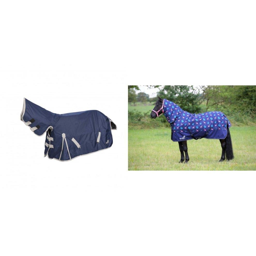200g blanket Masta basics standard neck turnout rug