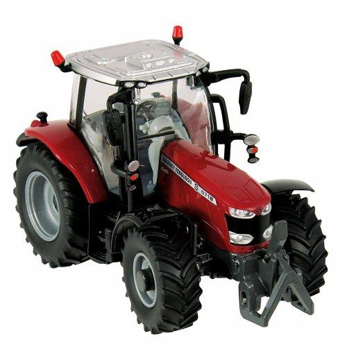Britains Massey Ferguson 6718S Tractor 1:32 Scale