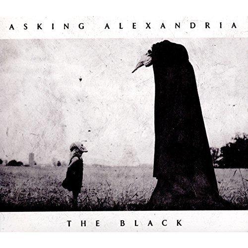 Asking Alexandria - The Black [CD]
