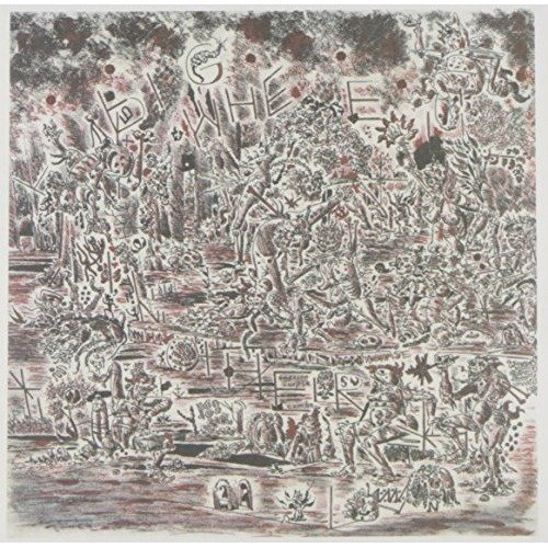 Cass Mccombs - Big Wheel (and Others) [CD]