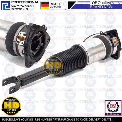 For Audi A8 3.0 TDI 3.2 FSi 3.7 4.0 4.2 6.0 W12 02-10 Rear Air Suspension Strut
