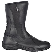 Oxford Tracker Waterproof Leather Boots