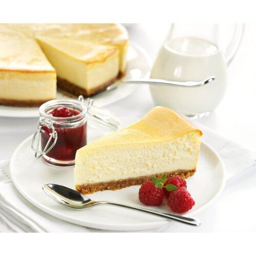 Sidoli Frozen Gluten Free New York Style Cheesecake - 1x12p/ptn