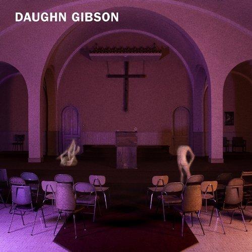 Daughn Gibson - Me Moan [CD]