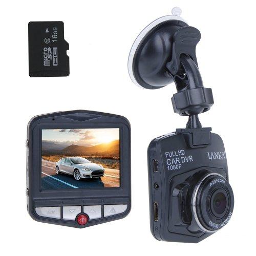 170° 720P HD Wifi Car Hidden DVR Camera Video Dash Cam Recorder Night Vision SM