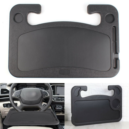 Steering Wheel Table Tray Laptop Reading Writing Stand Holder AC63