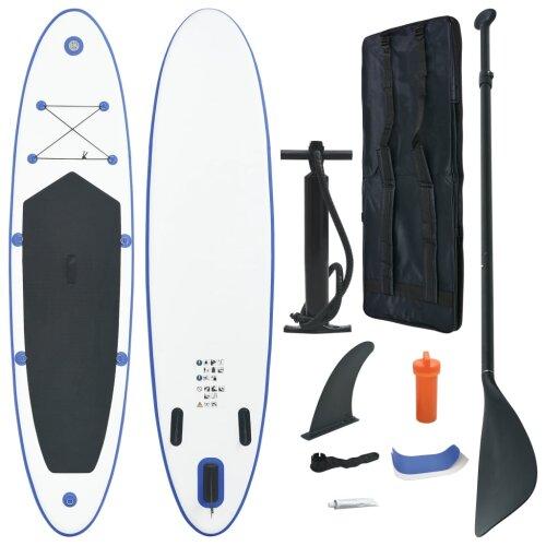 vidaXL Inflatable Paddleboard