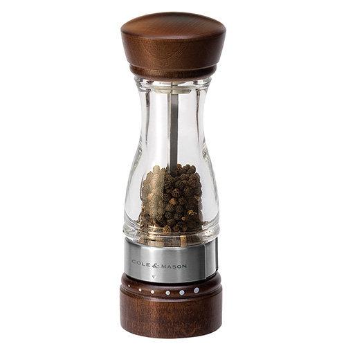 Cole & Mason Keswick Gourmet Precision Pepper Mill