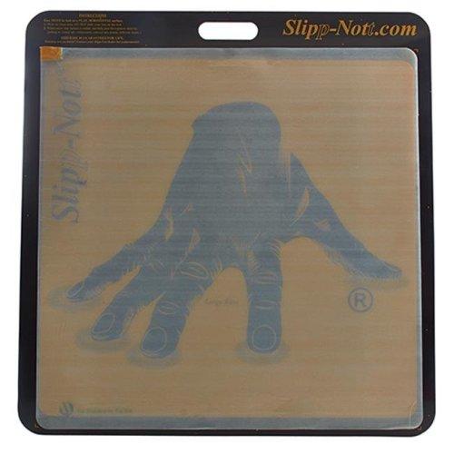 Slip-not 1298697 26 x 26 in. Base & Pad - 75 Sheet