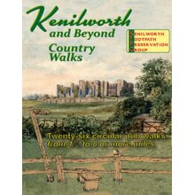 Kenilworth and Beyond Country Walks