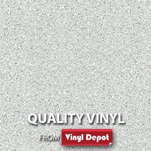 d-c-fix Sticky Self-Adhesive Stone Vinyl Film Sabbia Grey 675mm/m