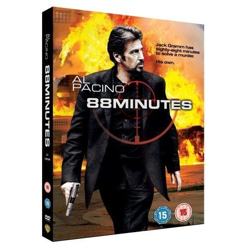 88 Minutes DVD [2009]