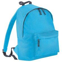BagBase Junior Kids Childrens Fashion Backpack School Nursery Rucksack Bag