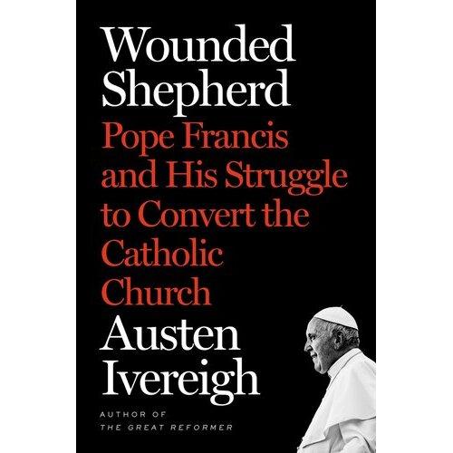 Wounded Shepherd