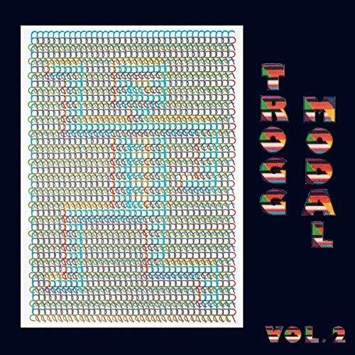 ERIC COPELAND - TROGG MODAL - VOL 2 [CD]