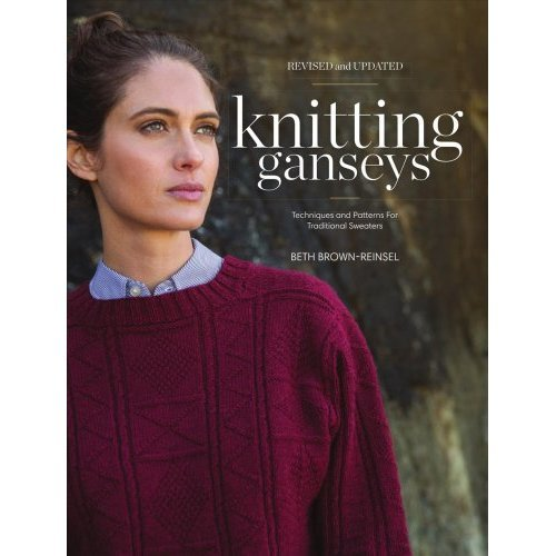 Knitting Ganseys, Revised and Updated