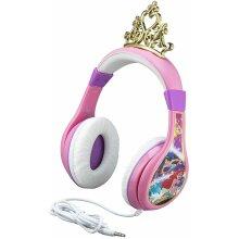 Disney Princess Headphones in Pink with Parental Volume Control