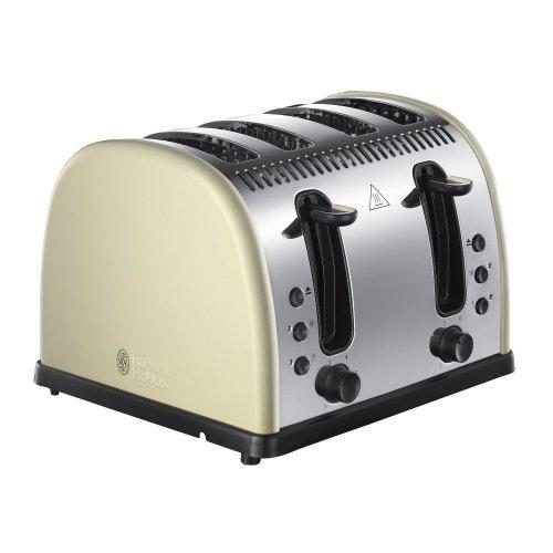 Russell Hobbs 21302 Legacy 4 Slice Toaster