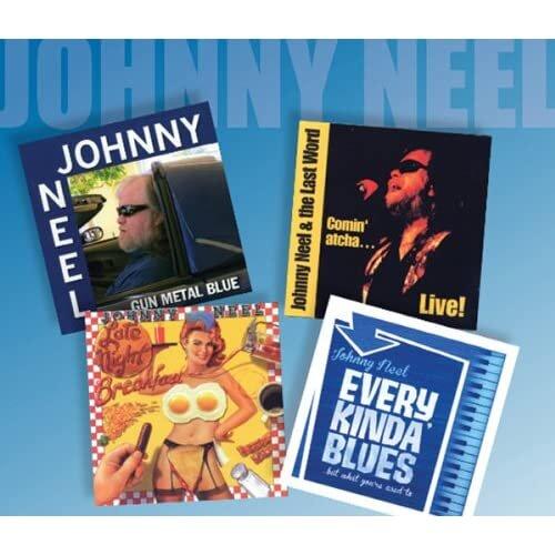 Johnny Neel Box