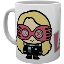 Harry Potter Chibi Luna Lovegood Mug