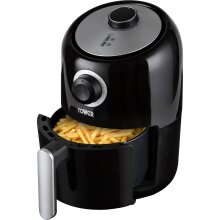 Tower T17026 Compact Air Fryer (Black)