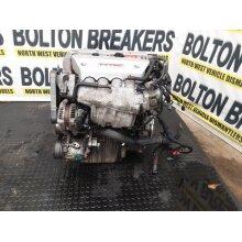 2007-2010 Honda Civic Type-r Gt I Vtec  K20Z4 2.0 Engine Petrol Full - Used
