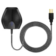 USB Omni-directional Condenser Microphone