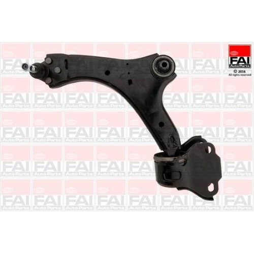 Front Left FAI Wishbone Suspension Control Arm SS6228 for Volvo V70 2.5 Litre Petrol (09/07-04/10)
