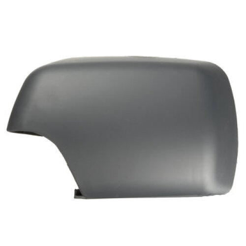 Car Mirror Cover Primed Left Driver Side Ref For BMW E53 X5