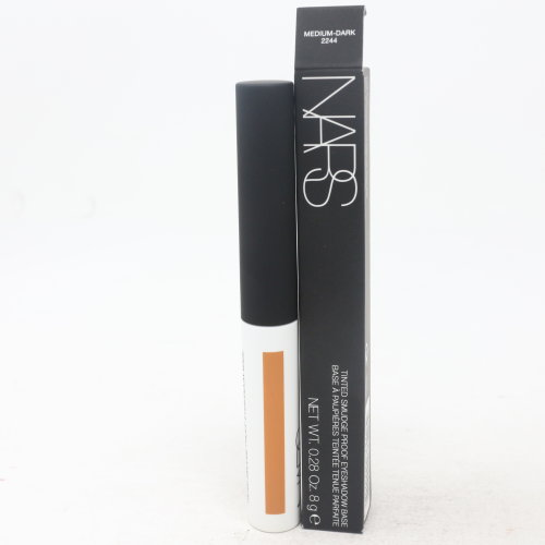 Nars Tinted Smudge Proof Eyeshadow Base  0.28oz/8g New With Box