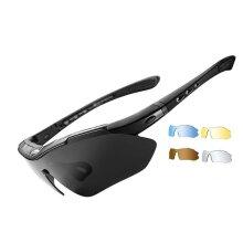 Rockbros Polarized Sports Men Sunglasses Cycling Glasses Protection