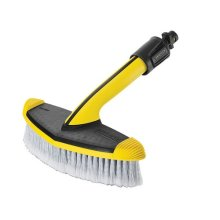 Karcher 2.643.233.0 WB60 Deluxe Soft Brush Wide Head
