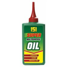 Oil Lubricant 151 Super Multi-Purpose 3in1 Prevents Rust Multipurpose