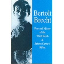 """Fear and Misery of the Third Reich / Senora Carrar's Rifles: """"Fear and Misery in the Third Reich"""" / """"Senora"""" Vol 4 - Used"""