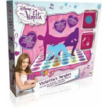 Disney Violette Dance Game The Exclusive Twister Game - IMC TOYS