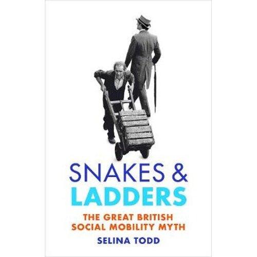 Snakes and Ladders | Hardback