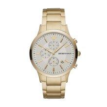 Emporio Armani Men's Analogue Quartz Watch AR11332