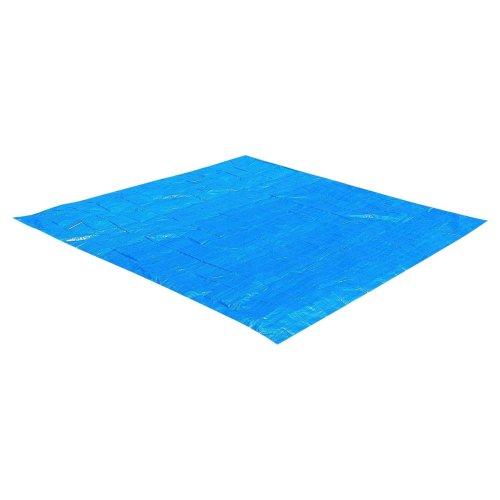 Intex Ground Cloth for Swimming Pools Blue, 472 x 472 cm