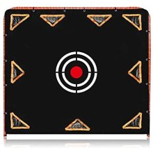 Lacrosse Goal Shooting Practice Target Fits Any Standard Size