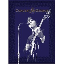 Concert For George [2CD/2DVD] [CD]