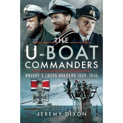 The U-Boat Commanders
