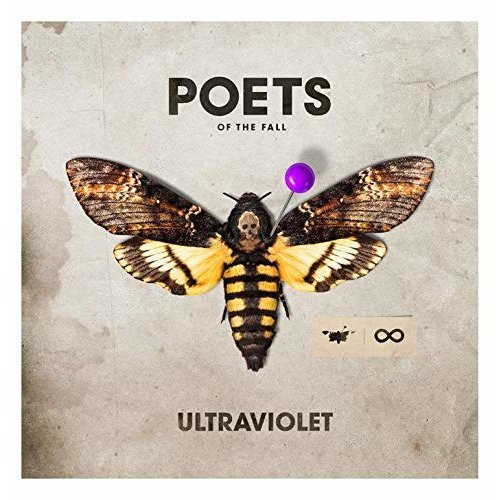 Poets Of The Fall - Ultraviolet [CD]
