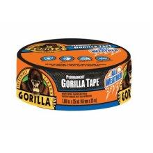 Gorilla Glue 242481 1.88 in. x 25 Yard Gorilla All Weather Tape
