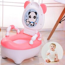 Baby Toilet Seat Toddler Training Potty Trainer Safety Urinal Chair