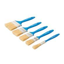 Disposable Paint Brush Set 5pce 5pce