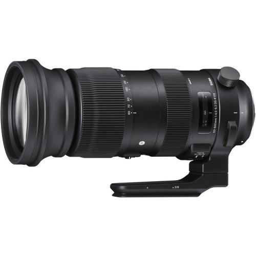SIGMA 60-600mm F4.5-6.3 DG OS HSM - NIKON