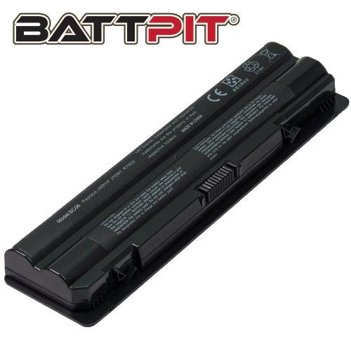 BattPit Battery for Dell P09E P11F R795X R4CN5 J70W7 JWPHF 8PGNG XPS L401x L501x L502x L701x L702x [6-Cell/49Wh]