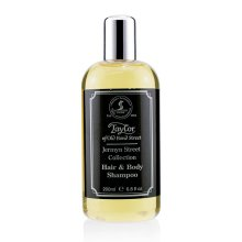 Jermyn Street Collection Hair And Body Shampoo - 200ml/6.8oz