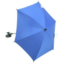 Baby Parasol compatible with Tippitoes Move Blue