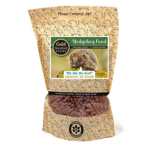 Wildlife World No Sugar Cotswold Granaries Hedgehog Food 950g